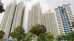 Buying Your First HDB Home