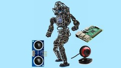 Humanoid Robotics using Raspberry Pi | Udemy