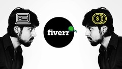 Fiverr Hacks : Learn 10 selling secrets with 14 skills