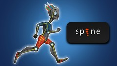 The Complete Spine Game Rigging & Animation Course | Udemy