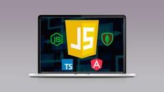 Imágen de Aprende Javascript y crea APIs con NodeJS, Angular y MongoDB