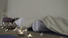 Yoga Nidra - Deep Relaxation with Nina Saacks