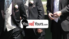 Best Man's Wedding Speech - Made To Fit You Perfectly
