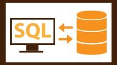 Learn SQL Query using MS Sql Server [Arabic]