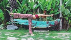 Yoga: Schritt für Schritt zu mehr Beweglichkeit und Energie