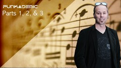 Netcurso - music-theory-complete