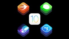 iOS 10 Swift 3 hands on features - Siri Kit , Messages , ...