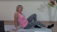 Faszien Yoga für spürbar mehr Entspannung und Beweglichkeit!