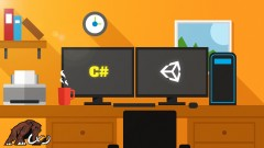 Learn to code  in c# in unity 3d in 1 hour for beginners