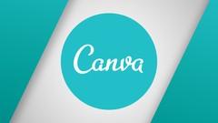 Canva Graphics Design for Entrepreneurs - Design 11 Projects