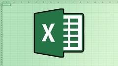 Imágen de Comienza con Excel: Curso de Excel para Principiantes