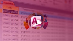 Introduction to Microsoft Access Tables