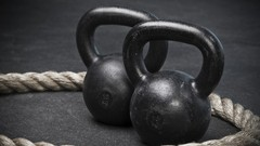The Comprehensive Kettlebell Course