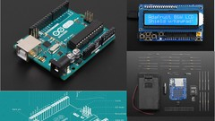 Expert Explorations series - Arduino real Project(s) Steps