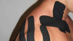Kinesiology Taping - Self application course