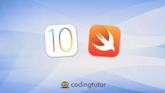 iOS 10 Apps mit Swift 3, der umfassende Kurs