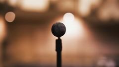 Learn Public Speaking in 21 Easy Steps