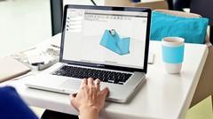 Fusion 360: Schneller Einstieg in die CAD Konstruktion