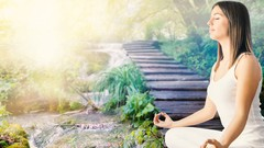 The MAP Yoga Path to Relieve Stress and Anxiety