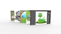 Illustrator CC Power Workshops (Deutsch)