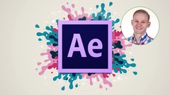 After Effects Logo Animation - after effects motion graphics