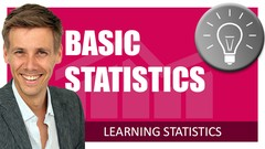 Statistics explained easy 1 - Descriptives