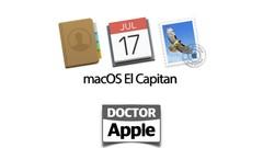Curso Apple - Mail, Contatos e Calendário