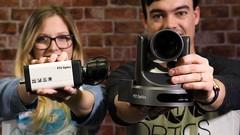 PTZOptics Camera Line Training