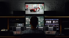 Color Grading and Correction with DaVinci Resolve