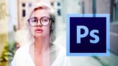 Curso Photoshop CS6 - Aprende 21 Filtros Fotográficos