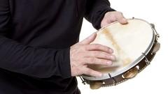 Aprenda a tocar Pandeiro - Curso Iniciante - Samba/Choro