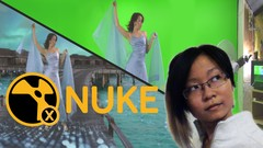 VFX Compositing with Nuke: The Complete 2D Edition | Udemy