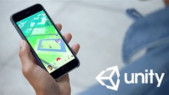 Create an Augmented Reality Game using Unity 3D in 1 Hour!