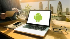 Learn Android App Development and How to Build Apps with AWS