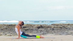 Power Yoga to Strengthen Your Mind and Body