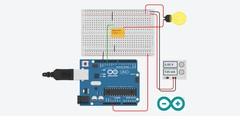 Aprenda Arduino com uso de simulador