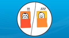 Pour en finir avec l'insomnie – Aurélie Meyer Mazel
