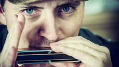 Instant Harmonica - play Yesterday + Scarborough Fair today!
