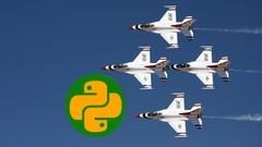 Python 3000: Tactical SQL Quick-Start