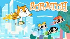 Curso de Scratch Crianças (de qualquer idade)