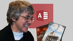 The Advanced Guide to Microsoft Access 2013