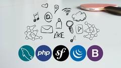Imágen de Desarrollar una red social con PHP, Symfony3, jQuery y AJAX