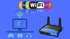 Redes Wireless - Curso Intermediário Profissional