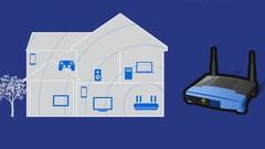 Redes Wireless - Curso Básico Profissional
