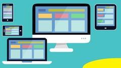 HTML5, CSS3 And JavaScript Fundamentals 2016