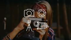 Die Basics der digitalen Fotografie
