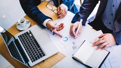 Business Coach Certification #8 Digital Marketing