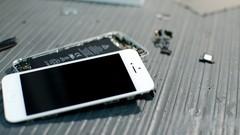 Curso conserto celular iPhone 5, 5C e 5S