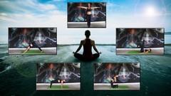 Yoga: The Five Tibetan Rites