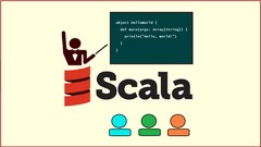 Kickstart SCALA > The UItimate Scala Beginner Bootcamp 4 U !